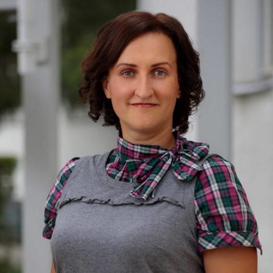 Annika Petereit