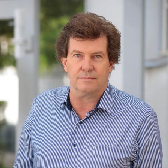 Steuerberater Olaf Jonasson
