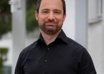 Patrick Scheer